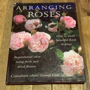 Arranging Roses: How to Create Beautiful Displays